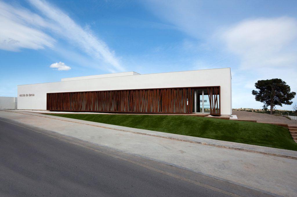 hidalgomora_arquitectura-escuela_danza_lliria_02